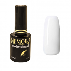 0001 Гель-лак Memoire Professional 8 ml.