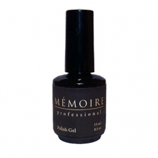 TOP SHINE GEL MEMOIRE (15 мл.)